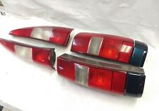 Volvo V70 850 wagon taillight brake light Complete SET upper lower R L OEM 94-00