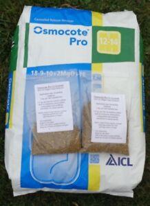 Osmocote Pro 12-14 month slow release fertiliser