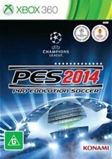 Pro Evolution Soccer 2014 Xbox 360 Xbox360