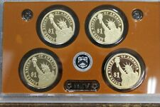 2013-S United States Mint Silver Proof Set