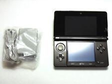Nintendo3DS Original (2011)   Cosmo Black