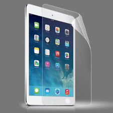 HD Tempered Soft Screen Protector Film Cover for Apple iPad 5 6 Air Air2 Pro 9.7