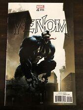 Venom #5 1:100 Crain Variant Marvel Comics Nm