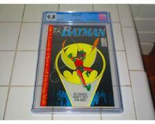 BATMAN #442 1ST TIM DRAKE AS ROBIN IN COSTUME CGC 9.8 CLASSIC PEREZ COVER
