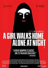 "A GIRL WALKS HOME ALONE AT NIGHT Poster [Licensed-NEW-USA] 27x40"" Theater Size"
