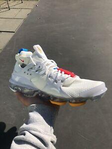 Nike Air Vapormax DSVM Mens Size 11.5 Summit White D/MS/X AT8179-100