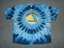 2009 JIMMY BUFFETT SUMMERZCOOL TOUR MENS 3XL XXXL CONCERT T-SHIRT             Z2
