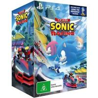 Team Sonic Racing Sony PS4 Playstation 4 Sonic The Hedgehog Party Racing Game