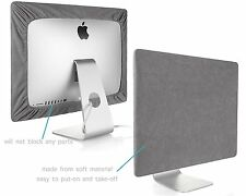 Screen Cover for New iMac Pro 27-inch 5K Display Dust Protector 2017 - GRAY
