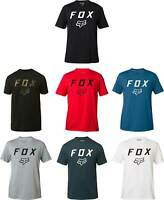 Fox Racing Legacy Moth T-Shirt - Short Sleeve Tee Mens Motocross MX MTB Off-Road