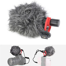 VBESTLIFE Universal Video Mic Microphone Condensor Nikon Canon DSLR Camera