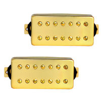 Guitar Pickup 7 String Humbucker Pickups Bridge and Neck Set for Electric Parts