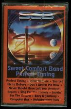 Sweet Comfort Band Perfect Timing USA Cassette Tape