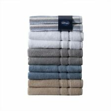Silentnight 100% Cotton Super Soft 4 Piece Towel Set - 525GSM