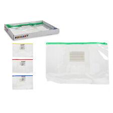 Enveloppes (1 x 24 x 35,5 cm) Fermeture éclair