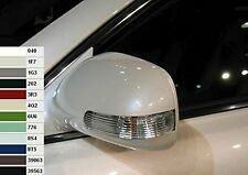TOYOTA Camry Auto-Folding LED signal side mirror pair (2002~2006)