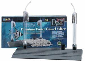 Lees Premium Under Gravel Filter for Aquariums fit 50/65 gallon fish tank