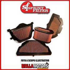 R127S FILTRO ARIA SPRINTFILTER DUCATI PANIGALE - P08 AIR FILTER carbon fiber 201