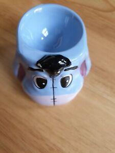 Eeyore Disney Egg Cup