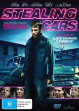 Stealing Cars (DVD, 2017)