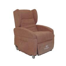 Poltrona Alzapersona A Due Motori Poltrona reclinabile per Anziani e Disabili