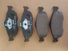 Ford Cougar Coupe 98-02 Granada MK3 85-95 Front Axle Brake Disc Pads Pagid T1062