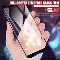 9H HD Full Coverage Tempered Glass Screen Protector For Xiaomi Mi A2 Lite