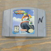 Wave Race 64 - Nintendo 64 (N64) - Cartridge Only Kawasaki Jet Ski