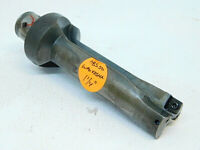 "USED WAUKESHA CARBIDE INDEXABLE COOLANT DRILL ABS50 1-1/4"" (1.250) 8160-5116F"