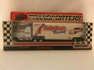 Lot of 4 Matchbox ~ 1992 Super Star Transporters ~ LIMITED EDITION
