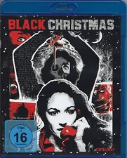 BLACK CHRISTMAS - BLU-RAY - WEIHNACHTS-HORRORFILM