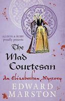 The Mad Courtesan by Marston, Edward (Paperback book, 2013)