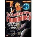 Y A-T-IL UN FLIC POUR SAUVER L'HUMANITE ? - GOLDSTEIN Allan A. - DVD