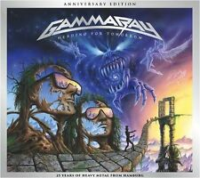 GAMMA RAY - Heading For Tomorrow - Anniversary Ed. (Digi-2-CD) DCD