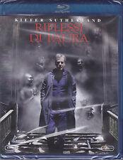 Blu-ray ** RIFLESSI DI PAURA** nuovo 2008