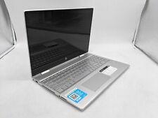 "HP ENVY 15-dr1070wm 15.6"" i5-10210U 1.60GHz 8GB DDR4 256GB SSD Win 10 - CL6877"