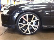 20INCH Brand NEW wheels VE GTS STYLE suits most COMMODORE
