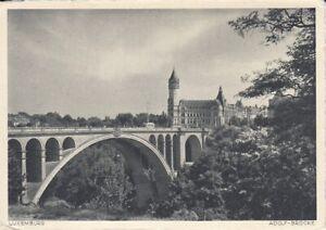 Luxembourg, Adolf-Brücke ngl F0610