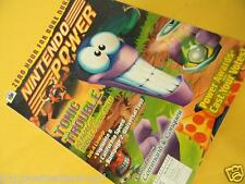 #118 118 Nintendo Power Tonic Trouble for N64 Video Game System