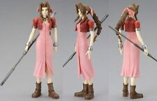 Final Fantasy VII Play Arts Vol.1 Aerith Acción Figura Rara FF7 * vendedor del Reino Unido *