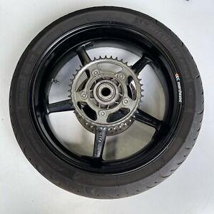 KTM Super Duke 990 2009 Rear wheel rim disc sprocket 6101000114430