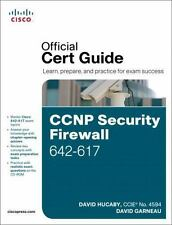 CCNP Security Firewall 642-617 Official Certification