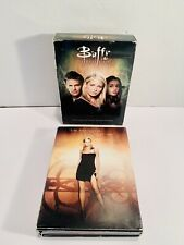 Buffy the Vampire Slayer - Season 3 (DVD, 6-Disc Set, Six Disc Set)