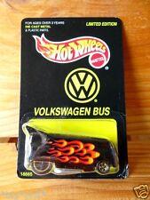 Hot Wheels 1997 VW Volkswagen Bus (in Protector) No. 18665 (A+/B)