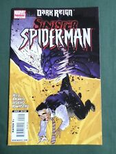 DARK REIGN SINISTER SPIDER-MAN  - MARVEL COMIC USA     SEPT 2009 - # 2 OF 4
