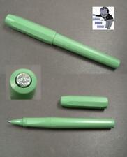 Kaweco Perkeo Rollerball in Farbgebung Jungle Green  #
