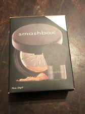 Smashbox HALO Hydrating Perfecting Powder Medium .75 Oz New
