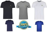 Lyle and Scott Short Sleeve Crew Neck T Shirt