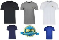Lyle and Scott Short Sleeve Crew Neck T-Shirt