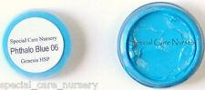 Genesis heat set paint 2g/ml Phthalo Blue 06 - Buy any 5 pots get 6th FREE!